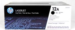 HP Toner Q2612AD